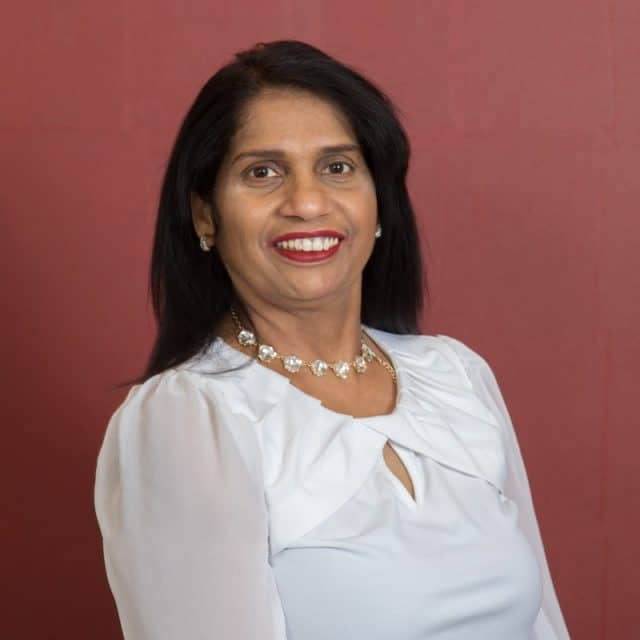 Nathalie Ramkaran