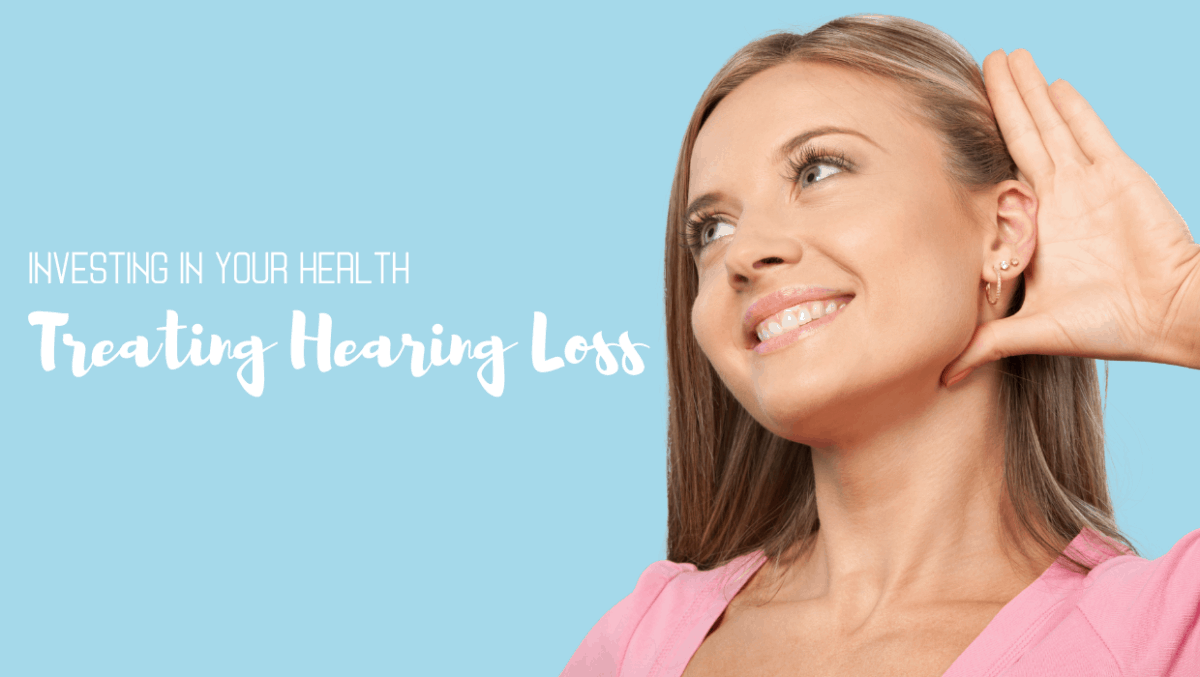 Treating Hearing Loss